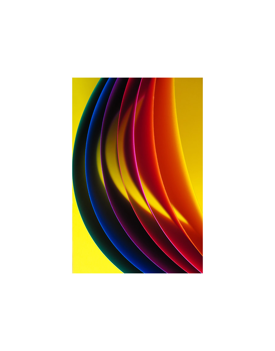 Spring/Summer 2021 Print Trend - Twisted Geometry - Patternbank