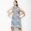 Oriental Stitch (Dress)