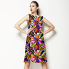 Sunflowers (Dress)