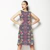 Plank Stripe (Dress)