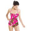 Pink Tropical - ESTP_DIANA_0029 (Swimsuit)