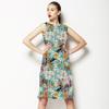 Tropic Travel (Dress)