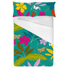 Tropical Fauna and Butterflies (Bed)