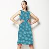 Squiggledot Shadows (Dress)