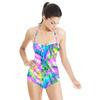 Sunny California Beach (Swimsuit)