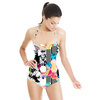 Geometric Forms (Swimsuit)