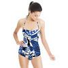 Indigo Reef (Swimsuit)