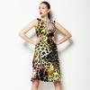 Exotic Skin, Snake Skin in Repeat (Dress)