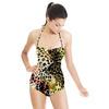 Exotic Skin, Snake Skin in Repeat (Swimsuit)