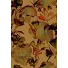 614 Autumn Floral Print (Original)