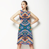 Ethnic Acid (Dress)