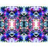 Vibrant Mosaic (Original)