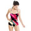 Graffiti Lines (Swimsuit)