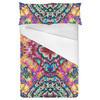 Tie Dye Colours (Bed)