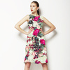 Floral Canopy (Dress)