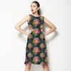 Crosshatch (Dress)