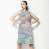 Colourful Block (Dress)