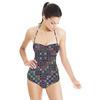 Cross Stitch (Swimsuit)