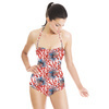 Coral Fish (Swimsuit)