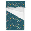 Oakridge Hand-Drawn Polka Dots (Bed)