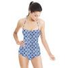 Indigo Waters (Swimsuit)