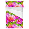Flower Head Watercolor (Bed)