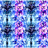 Kaleidoscopic Fashion Pattern (Original)
