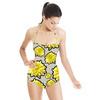Mono Floral (Swimsuit)