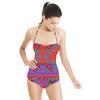 Boho Fantasia (Swimsuit)