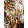 Leopard Skins With Flower 2 (Original)