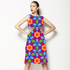 Tile Abstract Color (Dress)