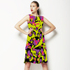 Acid Abstract4 (Dress)