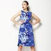Craft Flower Motif (Dress)