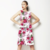 Red Roses (Dress)