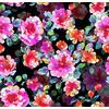 Painted Flowers2 (Original)