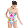 Painted Flowers (Swimsuit)