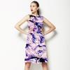 Lila Touch (Dress)