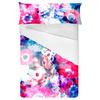 Floral Pattern (Bed)