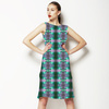 Green Palm (Dress)