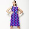 Check Mix 2 (Dress)
