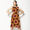 Bright Floral Pattern (Dress)