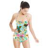 Pop Flower (Swimsuit)