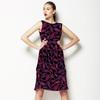 Winter Paisley (Dress)