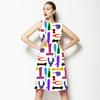 Object Print 3 (Dress)