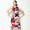 Hawain Flower (Dress)