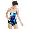 Blue Organic (Swimsuit)