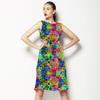 Pixelated Paint (Dress)