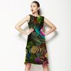 Amazon Rainforest (Dress)