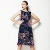 Color Camo (Dress)