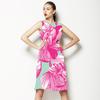 Hawaiian Breeze (Dress)